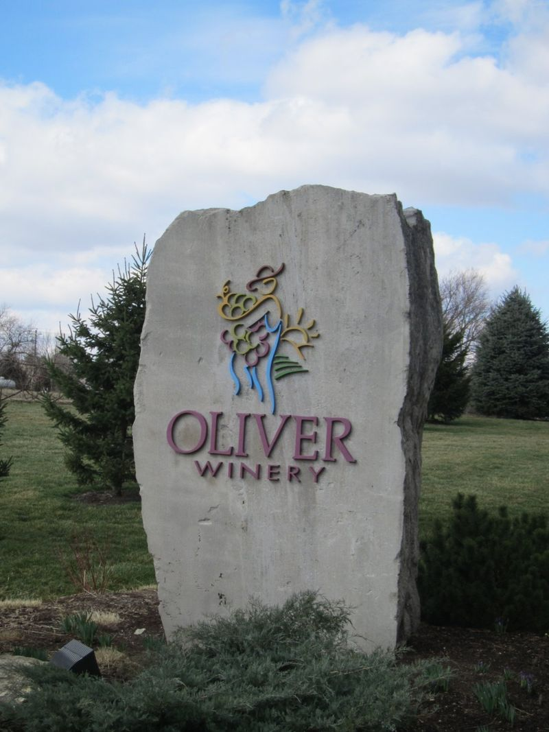 OliverWinery