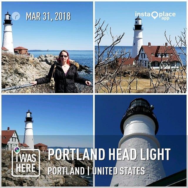 Portlandheadlight