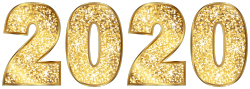 15728918142020-Golden-Transparent-Clip-Art-Image